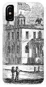 Massachusetts Salem, 1851 IPhone Case