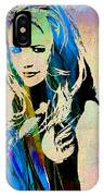 Miranda Lambert Collection IPhone Case