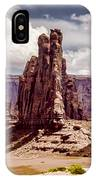 Monument Valley - Arizona IPhone Case