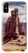 Monument Valley - Arizona IPhone Case