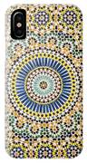 Morocco, Agdz, The Kasbah Of Telouet IPhone Case
