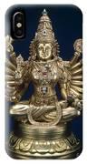 Mysore Treasure IPhone Case