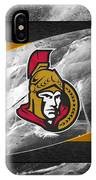 Ottawa Senators IPhone Case