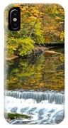 Panoramic Beauty IPhone Case