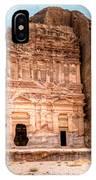 Petra IPhone Case