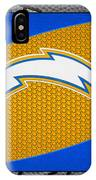San Diego Chargers IPhone Case