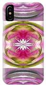 Star Elite Abstract IPhone Case