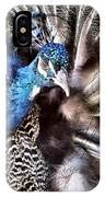 Strike A Pose IPhone Case