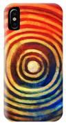 The Seeker IPhone Case