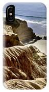 Torrey Pines State Park - California IPhone Case