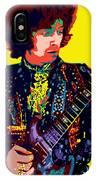 Transcendent Clapton IPhone Case
