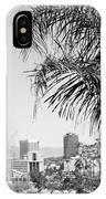 Tucson Az Skyline IPhone Case