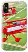 Two Pitts Special S-2a Aerobatic IPhone Case