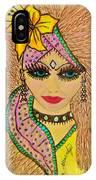 Showgirl IPhone Case