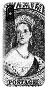 Victoria Of England (1819-1901) IPhone Case