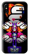Way Of The Artist IPhone Case