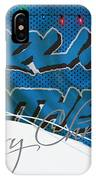 Carolina Panthers IPhone Case