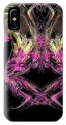What Do You See IPhone Case