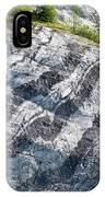 Usa, Alaska, Glacier Bay National Park IPhone Case