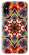 35 Ford Kaleidoscope IPhone Case