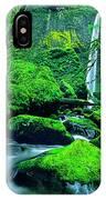 Usa, Oregon, Columbia River Gorge IPhone Case