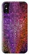 Abstract Series 03 IPhone Case