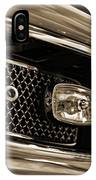 1967 Pontiac Gto IPhone Case