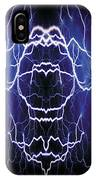 Abstract 115 IPhone Case