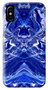 Abstract 44 IPhone Case