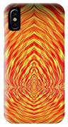 Abstract 98 IPhone Case
