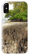 Anne's Beach-2 IPhone Case