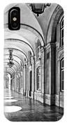 Arcades Of Lisbon IPhone Case