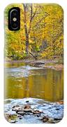 Autumn Overlook IPhone Case
