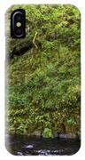 Columbia River Gorge, Oregon, Usa IPhone Case