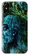 Detail From Shaman IPhone Case
