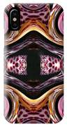 Empress Abstract IPhone Case
