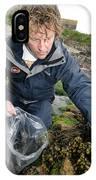 Environmental Monitoring IPhone X Case