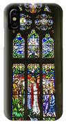 Igreja Luterana Of Petropolis- Brazil IPhone Case
