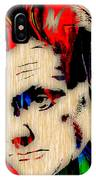 James Cagney Collection IPhone Case
