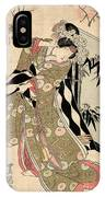 Japan: Tale Of Genji IPhone Case