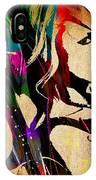 Miranda Lambert Collection IPhone Case