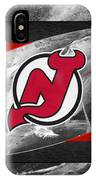 New Jersey Devils IPhone Case