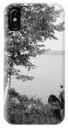 New York Adirondacks IPhone Case