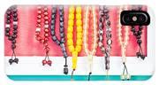 Prayer Beads IPhone X Case