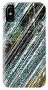 Speak IPhone X Case