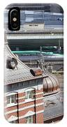 Tokyo Station IPhone Case
