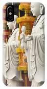 Vietnamese Temple Shrine IPhone Case