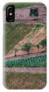Wine Of Rhine IPhone Case