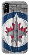 Winnipeg Jets IPhone Case