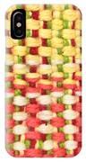 Wool Pattern IPhone Case